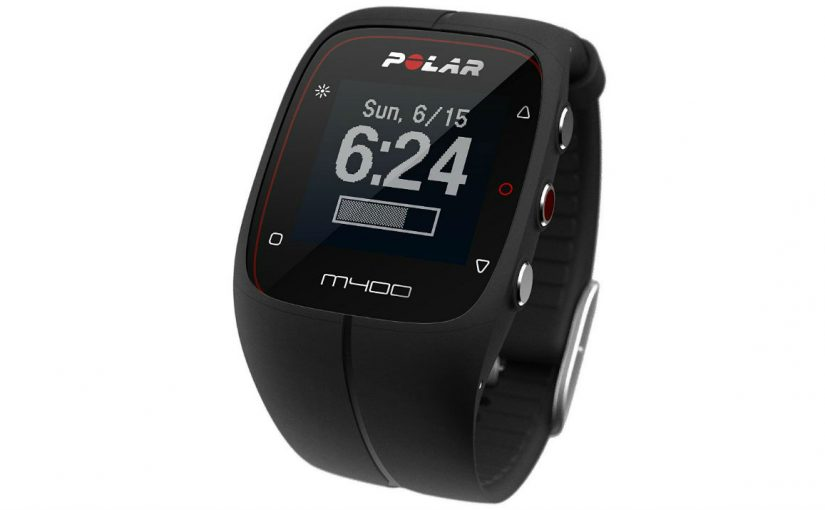 Black Friday Deal: Polar M400 im Angebot