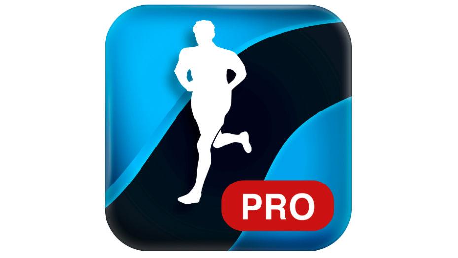 Runtastic PRO App Icon