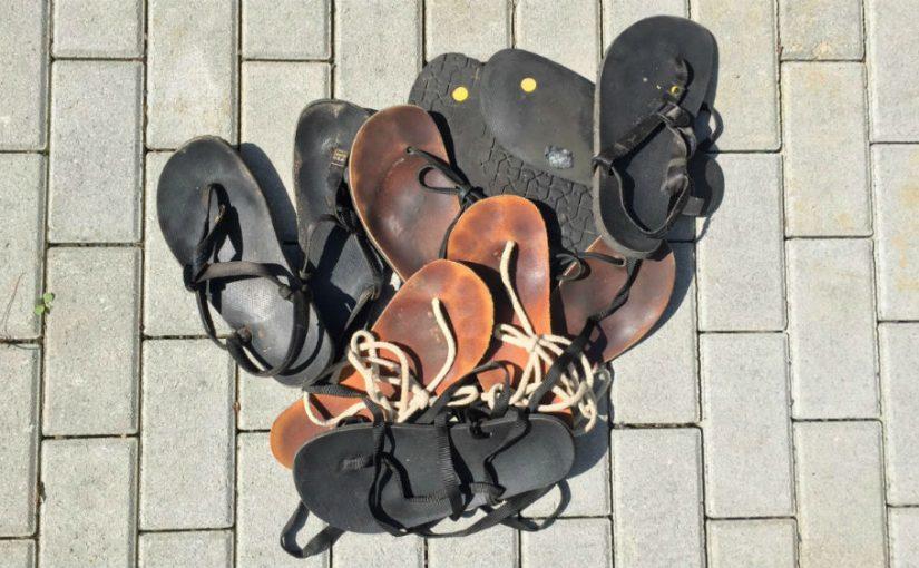 Luna Sandals: Warum ich dem Sandalen-Pionier den Rücken kehre
