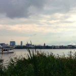 Außenalster Hamburg, Laufstrecke, Jogging Sucks