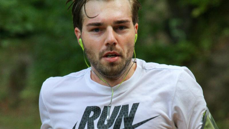 Jogging Sucks, Nike Running