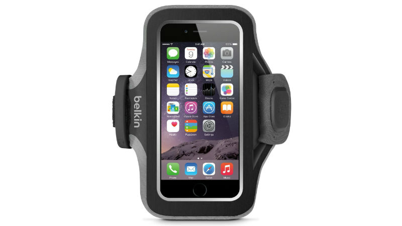 belkin Slim-Fit Plus Armband iPhone 6