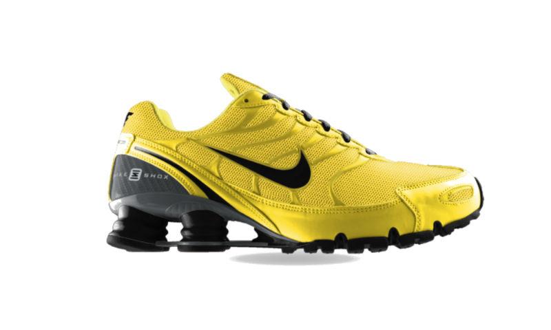 Nike Shox Turbo+