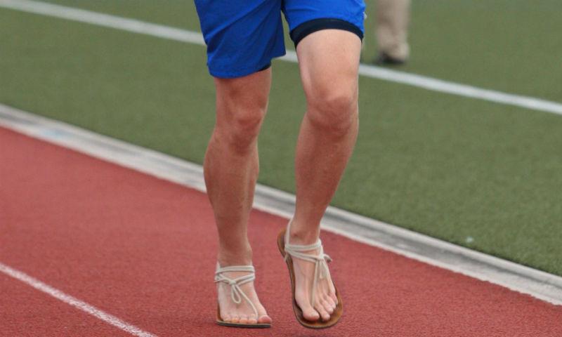 Natural Running: Eine Einführung