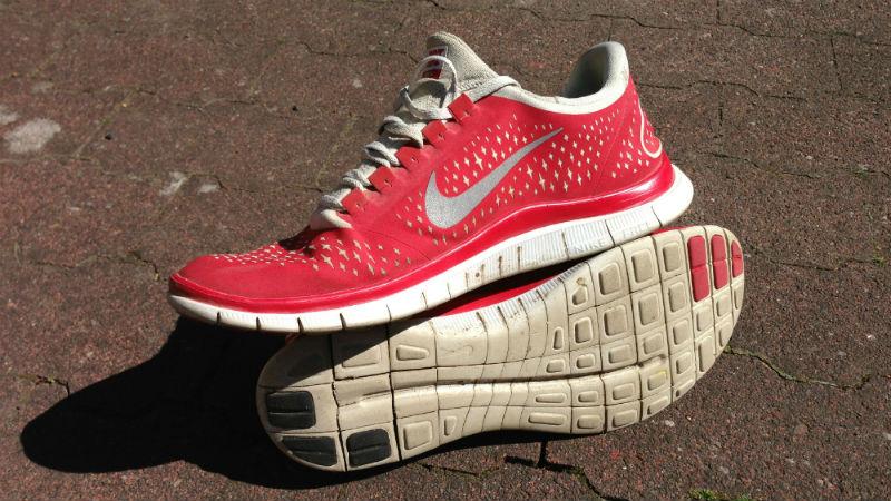 Im Test: Nike Free 3.0 V4