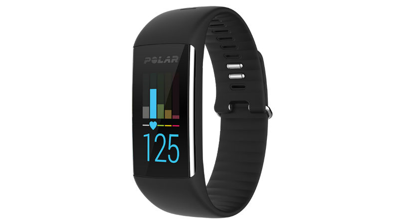 Im Test: Polar 360 Fitnesstracker – Part III (Update)