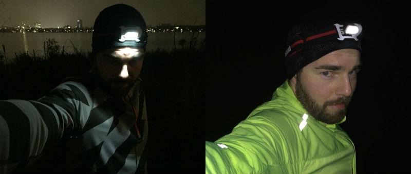 Silva Trail Runner II Außenalster Hamburg