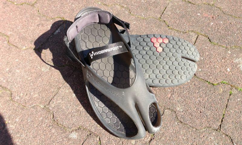 Im Test: Vivobarefoot Achilles