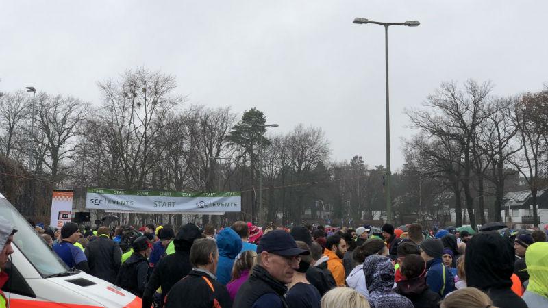 42. Berliner Silvesterlauf 2017